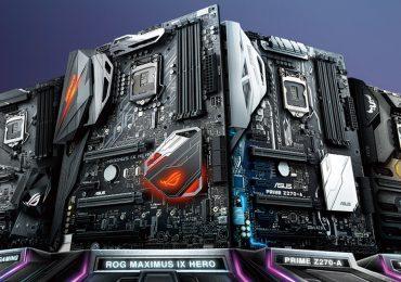Jajaran 6 Motherboard Z270 Terbaik Yang Telah Meluncur di Pasaran