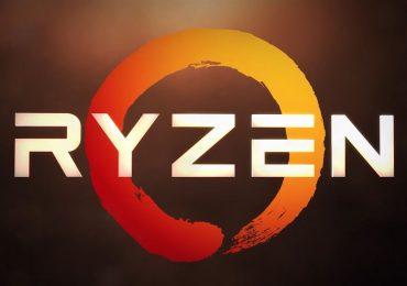 AMD Resmi Umumkan Ryzen