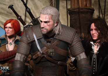 CD Projekt Red Pastikan Penggarapan Witcher 4 !