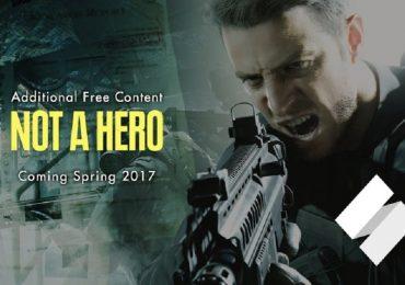 "DLC Resident Evil VII ""Not a Hero"" Mengalami Delay"