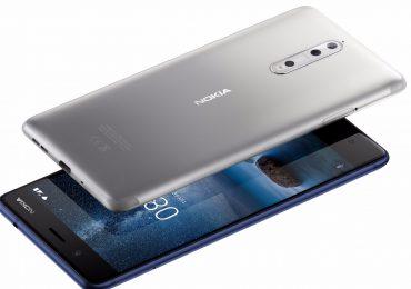 """Nokia 8, Flagship Pertama dari """"Sang Legenda"""""""